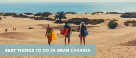 20 Best Things to Do in Gran Canaria