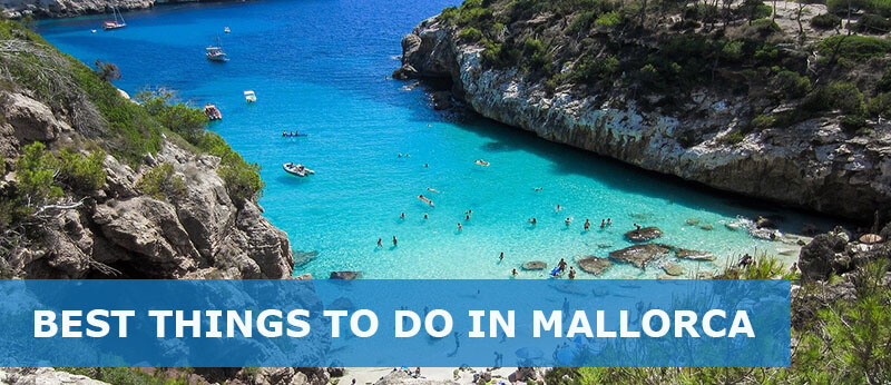 best things to do in Mallorca
