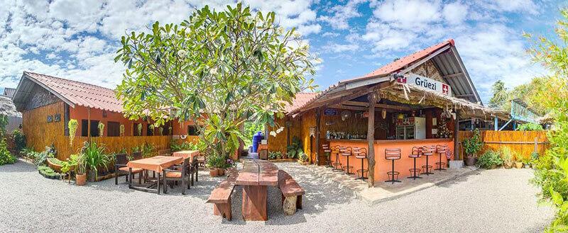 Bubu Lanta hostel