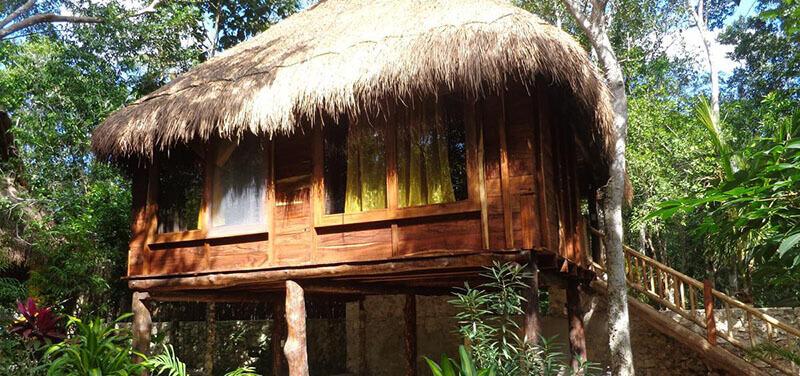 Casa Mango Tulum Hotel