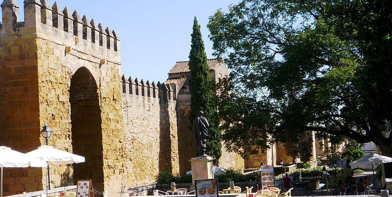 Juderia De Cordoba a place to stay for those who love history