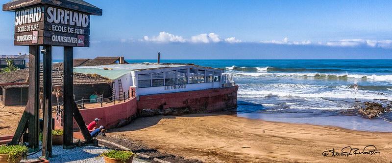 la Corniche best areas to stay in casablanca