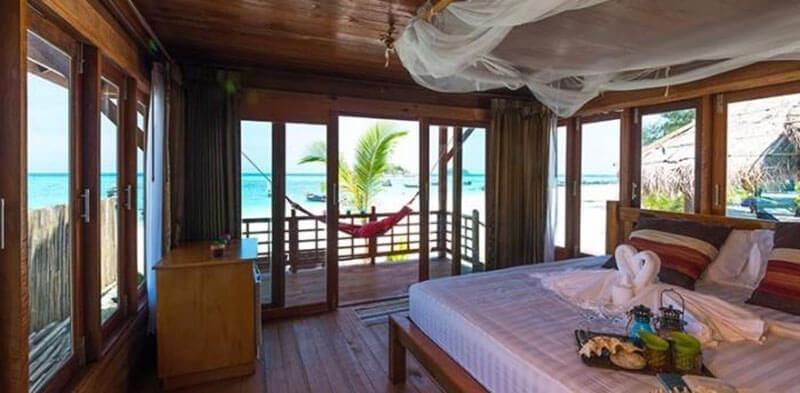 Best Hotels & Hostels in Koh Lipe: Lipe Beach Resort