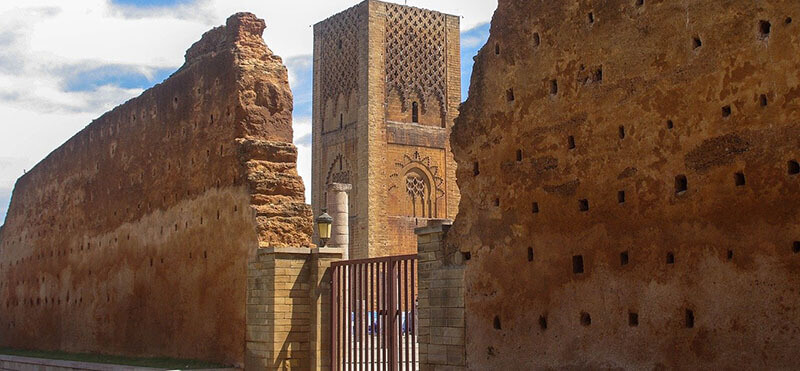 Where to stay in Rabat Morocco - Hassan