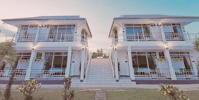 best hotels in chiang Rai: pakdara villa 3 star hotel chiang rai thailand