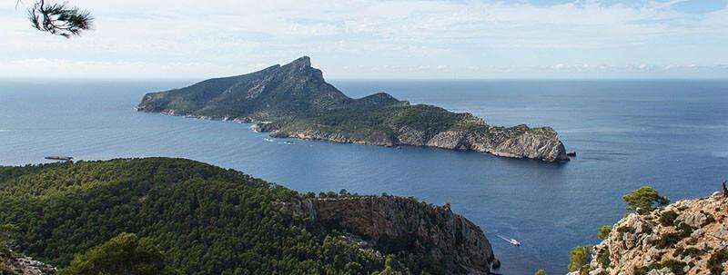 Sa Dragonera Mallorca