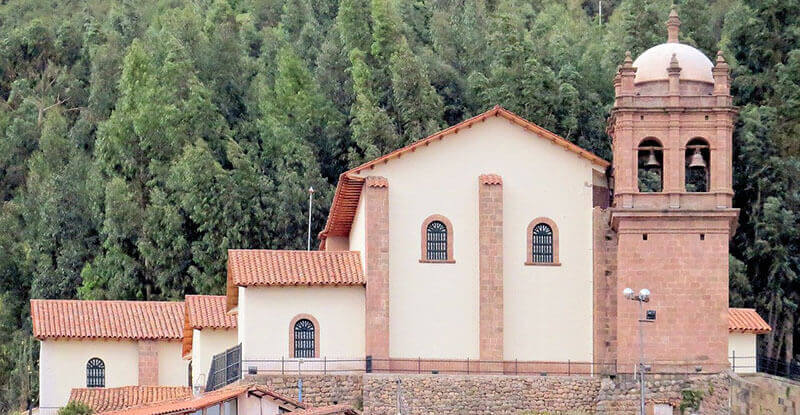 san cristobal where to stay in cusco