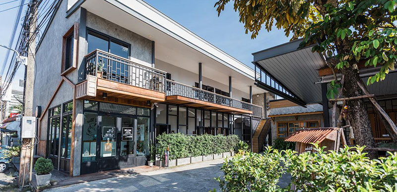 best hotels in chiang Rai: Sleepy House Chiang Rai