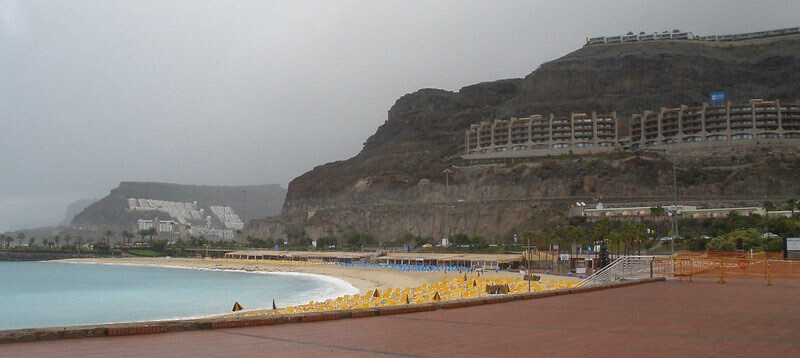 Where to Stay in Gran Canaria: taurito gran canaria