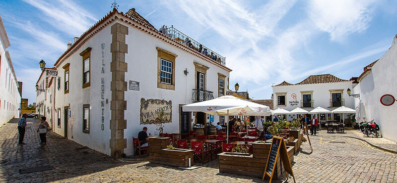 Where to Stay in Algarve for nightlife with family Faro