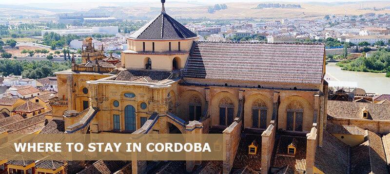where to stay in cordoba spain