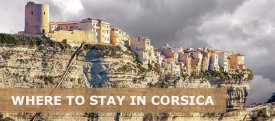 Where to Stay in Corsica France: Best Area & Hotel Travel Guide