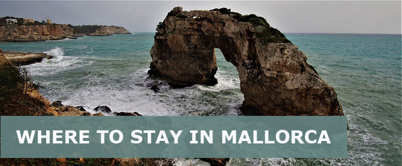 where to stay in mallorca spain