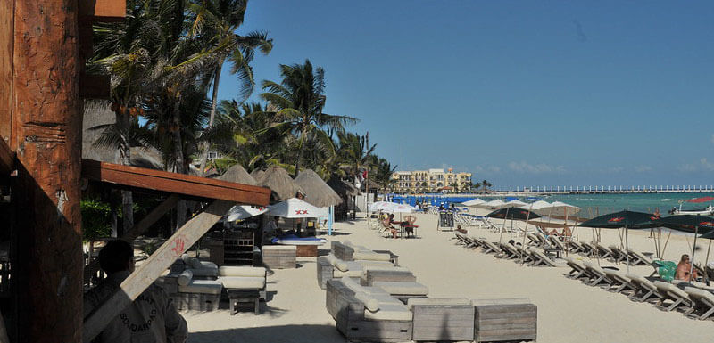 Where to Stay in Playa del Carmen  North