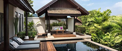 Best 5 Star Hotels In Koh Samui: Anantara Lawana Koh Samui Resort