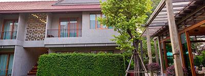 Best 3 Star Hotels In Chiang Mai: Chu Hotel