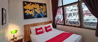 Best Chiang Mai Hostels: Ashi Hostell