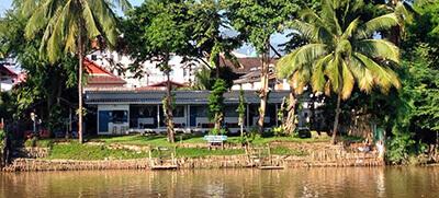 Ban Narai River Guesthouse Chiang Mai