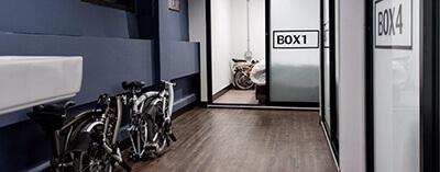 Bike Sleep Repeat Hostel