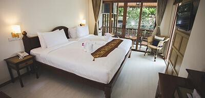 Chada Mantra Chiang Mai Hotel