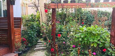 DE ROSE Hotel Chiang Mai