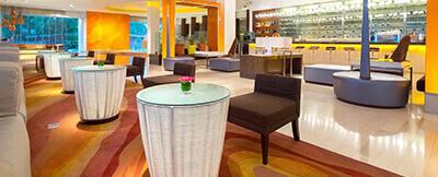 Dusit D2 Chiang Mai Hotel