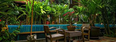 Hongkhao Village Chiang Mai Hotel