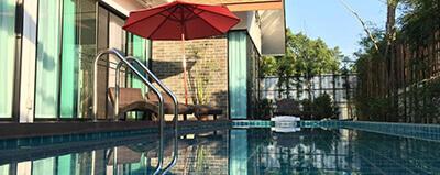 Mira Residence & Resort Chiang Mai