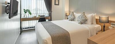 Nap in chiangmai Hotel