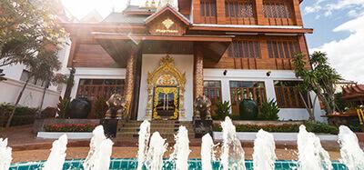 Pingviman Chiang Mai Hotel