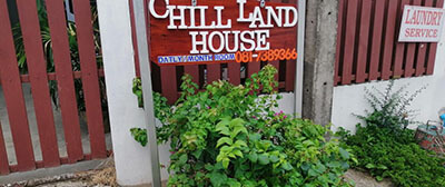 Best Hotels in Phuket: Chill Land House