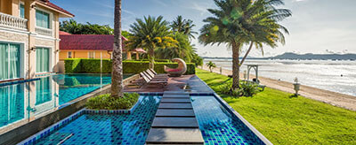 Best Hotels in Phuket: Fisherman Way Beach Villa