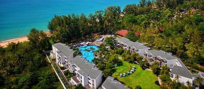best hotels in phuket: Holiday Inn Resort Phuket Mai Khao Beach