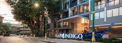 Best Hotels in Phuket: Hotel Indigo Phuket Patong