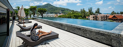 Best Hotels in Phuket: Kamala Resotel