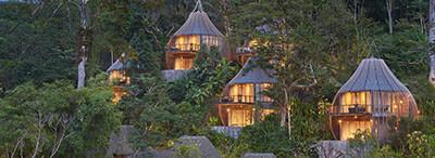 Best Hotels in Phuket: Keemala