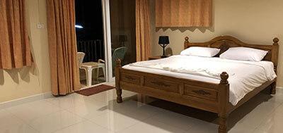 Best Hotels in Phuket: Naithon Beach Service Apartment