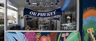 Best Hotels in Phuket: OK Phuket