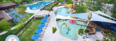 Best Hotels in Phuket: OZO Phuket