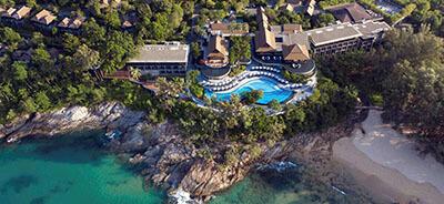 Best Hotels in Phuket: Pullman Phuket Arcadia Naithon Beach