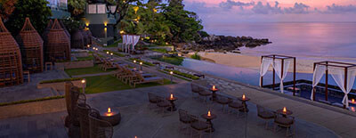 Best Hotels in Phuket: The Shore at Katathani