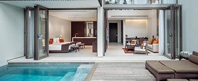 Best Hotels in Phuket: Twinpalms Phuket