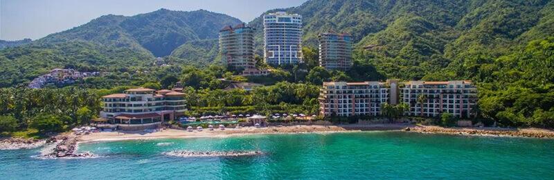 Puerto Vallarta: Hotels Garza Blanca Preserve Resort & Spa