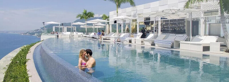 Best Hotels in Puerto Vallarta: Hotel Mousai - Adults Only