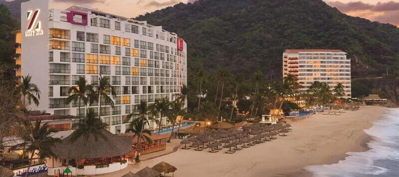 Best Puerto Vallarta Family Hotels: Hyatt Ziva Puerto Vallarta