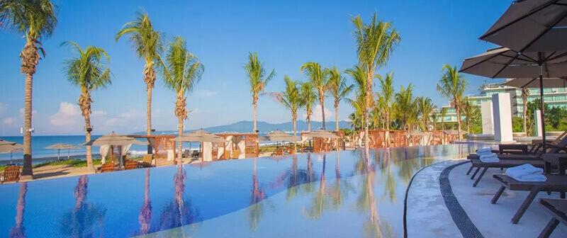 Best Puerto Vallarta Hotel: Marival Distinct Luxury Residences