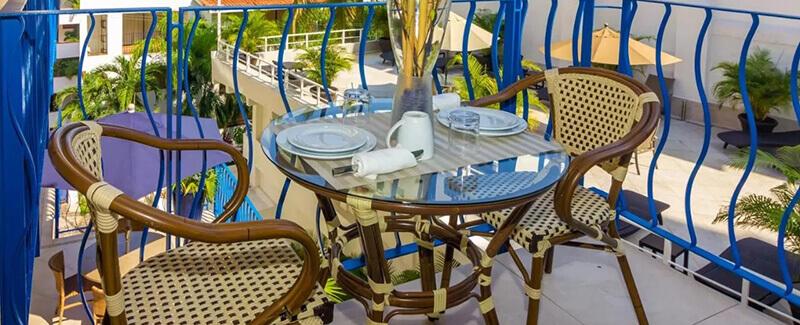 Puerto Vallarta Hotels: V Azul Vallarta - Luxury Vacation Rental Adults Only