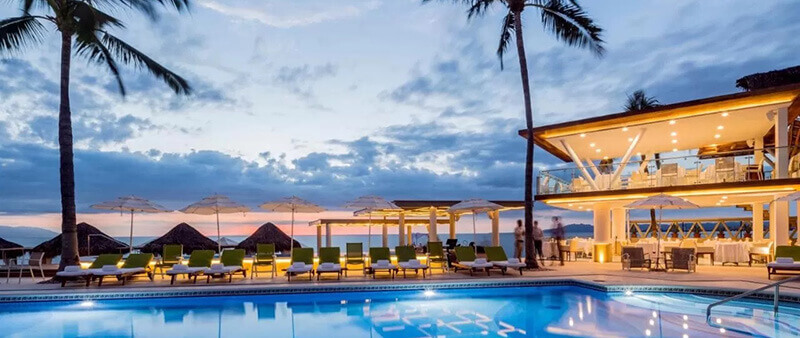 Best Hotels in Puerto Vallarta: Villa Premiere Boutique Hotel & Romantic Getaway