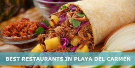 10 Best Playa del Carmen Restaurants