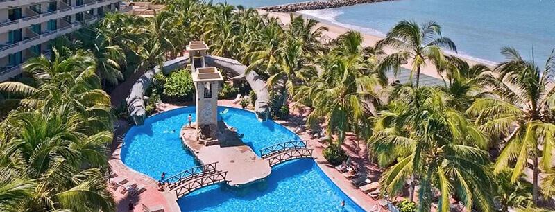 Best Puerto Vallarta Hotels: Paradise Village
